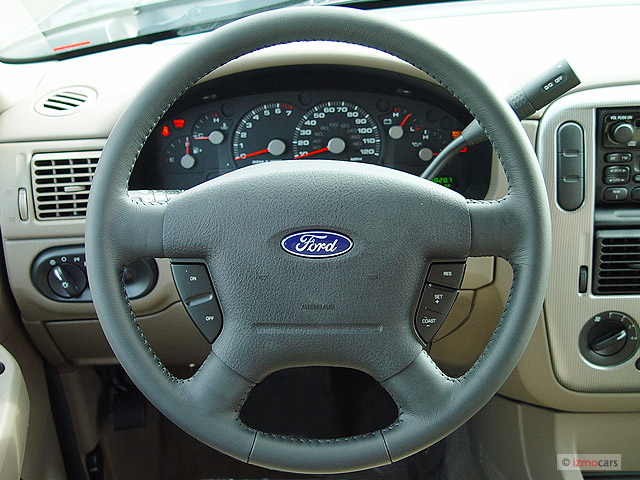 2002 2005 Ford Explorer Dual Stage